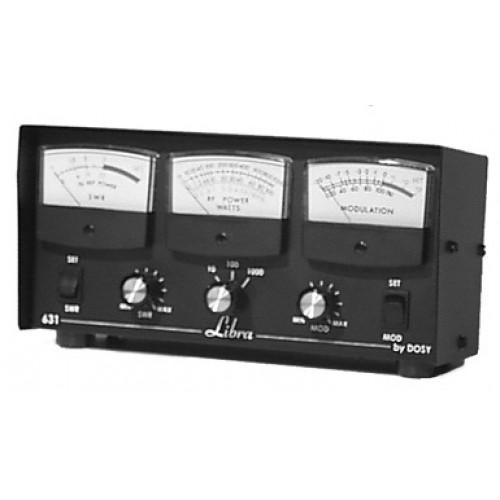 Watt Meter Price List: Dosy Libra 631 Watt Meter