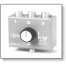 Maco 45 3 Position Switch Box