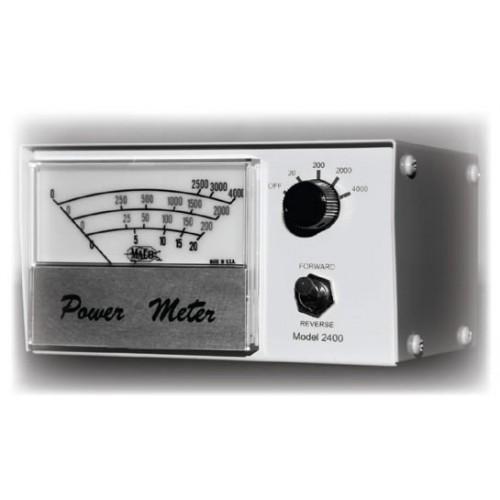 Watt Meter Price List: Maco 2400 Watt Meter