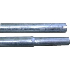 Mast Pipe 5ft x 1.25inch 16 Gauge
