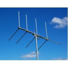Gizmotchy 2 Meter Antenna