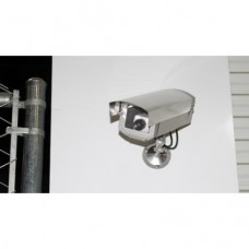 Outdoor Dummy Camera