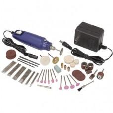 80 Piece Rotary Tool Kit