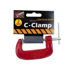 2 inch C Clamp