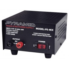 Pyramid PS4KX 3 Amp