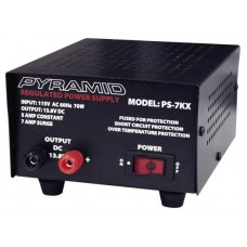 Pyramid PS7KX 5 Amp