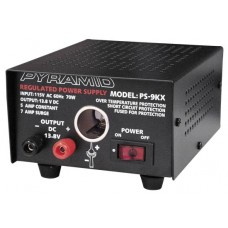 Pyramid PS9KX 5 Amp