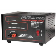 Pyramid PS14KX 12 Amp