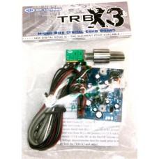 Magnum TRB-X3 Echo Board