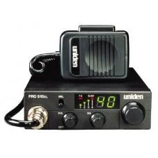 Uniden Pro510XL