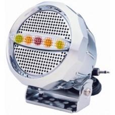 Ranger SRA 166C Speaker
