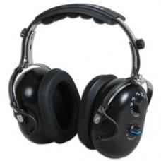 Track Scan Radio Headset