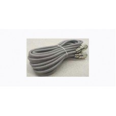 50ft RG8X Mini 8 Coax Jumper