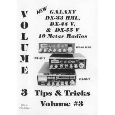 Tips & Tricks Vol 3