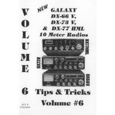 Tips & Tricks Vol 6