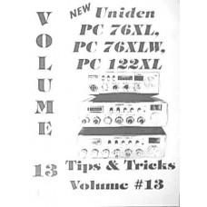 Tips & Tricks Vol 13