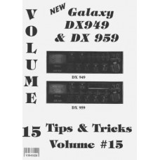 Tips & Tricks Vol 15
