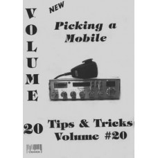 Tips & Tricks Vol 20