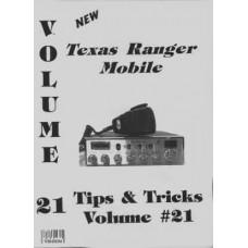 Tips & Tricks Vol 21