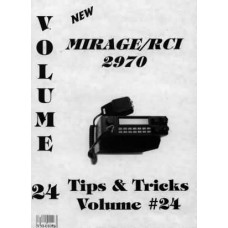 Tips & Tricks Vol 24