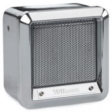 Wilson Chrome Speaker