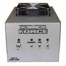 X-Force 20012 Base